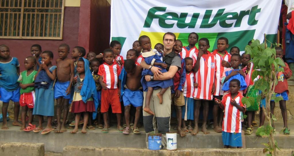 Fundación Feu Vert
