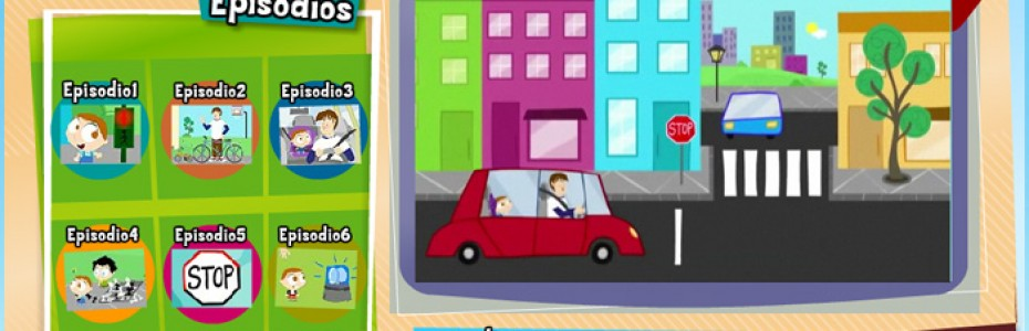 Pantallazo---Videos-seguridad-vial-Disney-Jota-Jota
