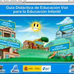 guia didactica de educacion vial para la educacion infantil