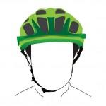 instrucciones casco bici 1