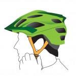 instrucciones casco bici 3