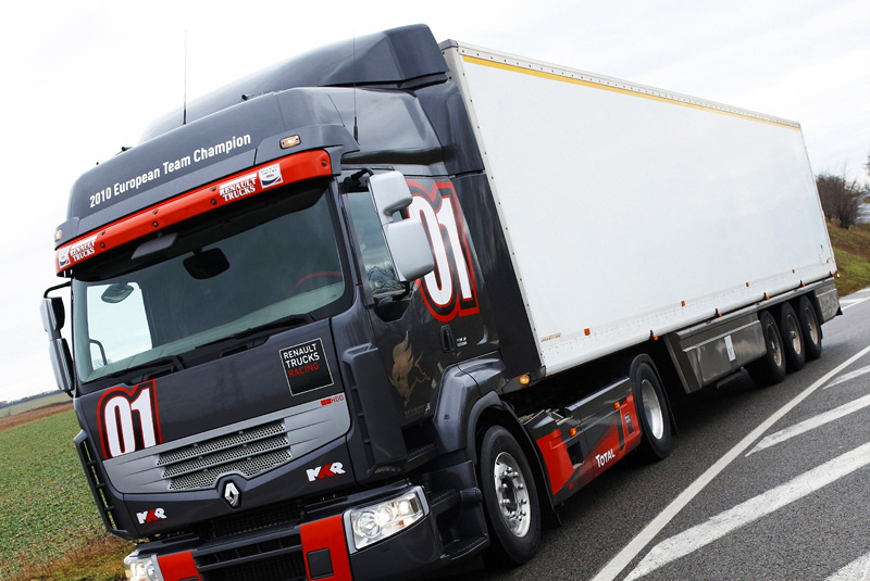camion-profesional
