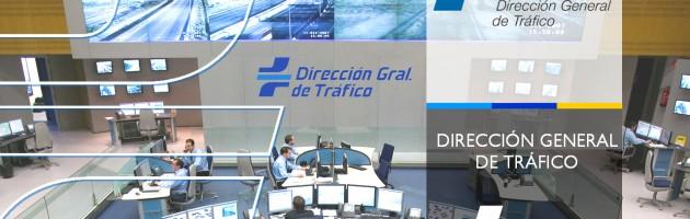 Centro de Gestión del Tráfico DGT
