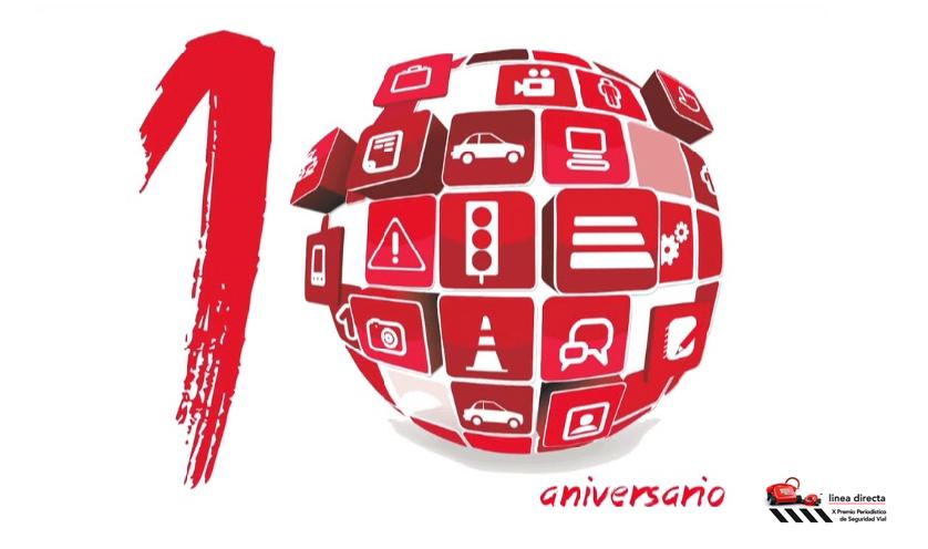 X Premios Periodísticos de Seguridad Vial