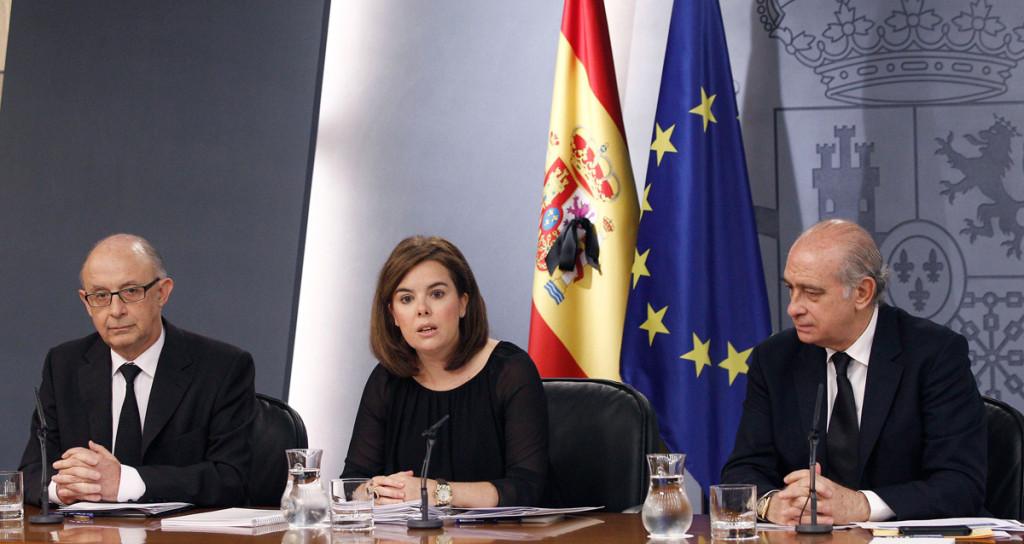 El Consejo de Ministros aprueba el anteproyecto para reformar la Ley de Tráfico y Seguridad Vial