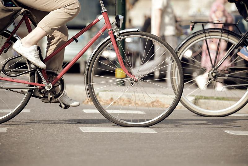 Bicis-en-ciudad