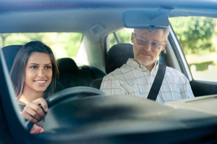 carnet de conducir