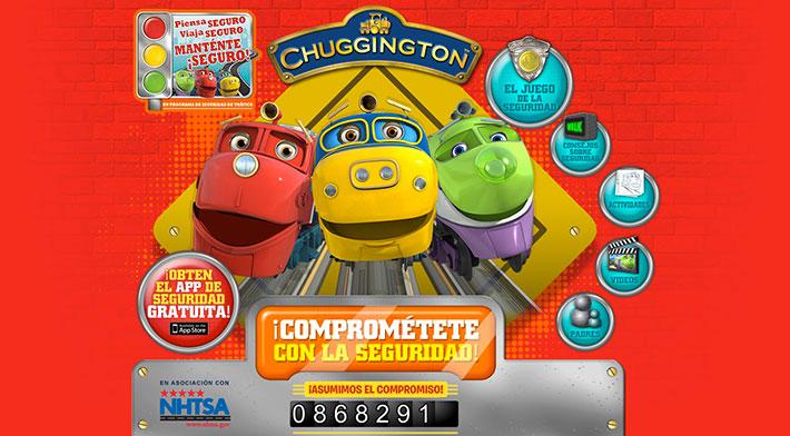 Chuggington-Seguridad-Vial