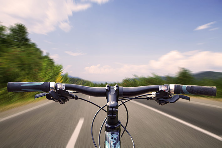 Bici-carretera
