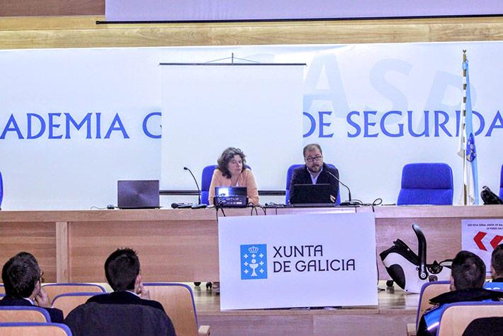 XI Jornadas Estatales de Educacion Vial Antonio Lucas RACE