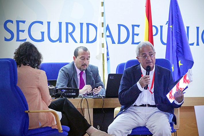 XI Jornadas Estatales de Educacion Vial LeonardoNortes SENAL PF