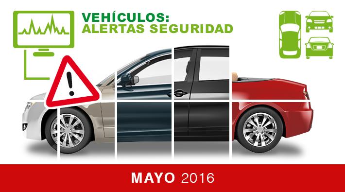 alerta de seguridad Mayo