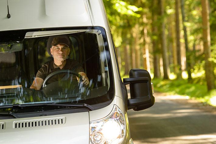 conductor-profesional-furgoneta