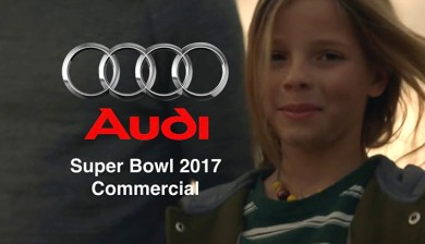 audiCommercial