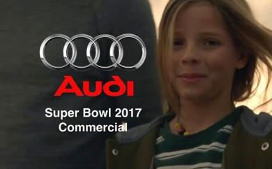 audiCommercial