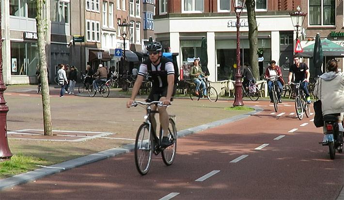fietsstraatHarlem