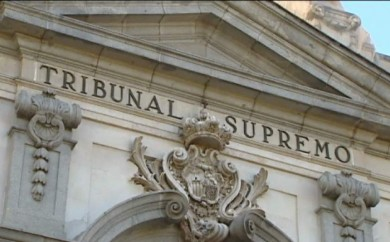 tribunales justicia