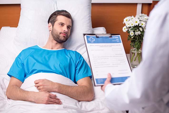 coste sanitario heridos accidente
