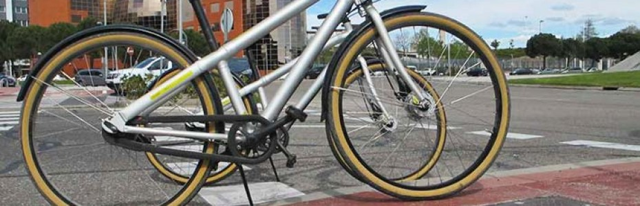 liberty bicicletas