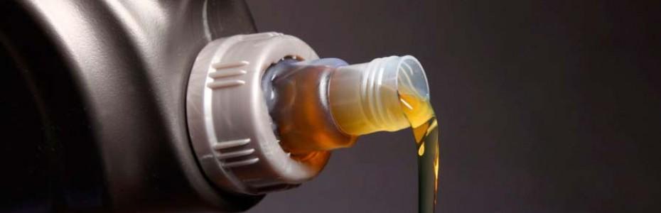 cambio de aceite