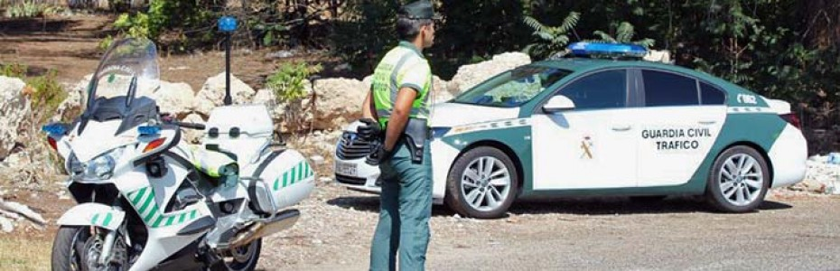 michelin neumaticos guardia civil