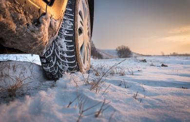 Neumaticos invierno