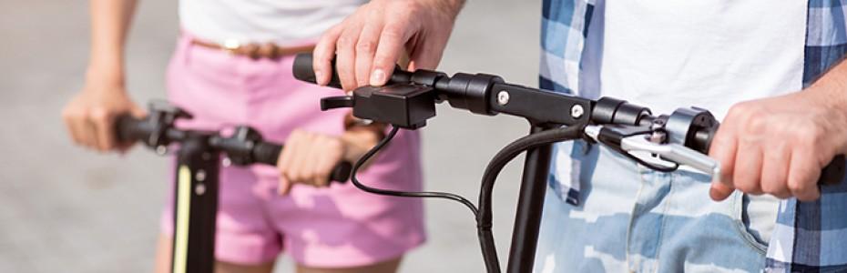 regulacion normativa patinetes bicis