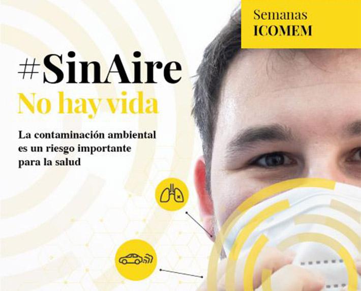 campaña sin aire no hay vida