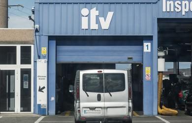 Los españoles hacen novillos en la ITV