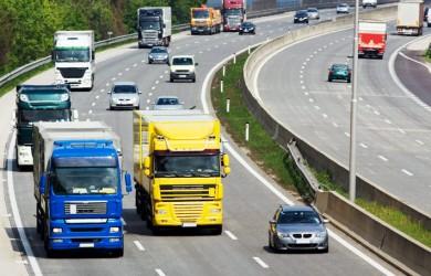El exceso de horas de conducción, la infracción más frecuente entre conductores profesionales