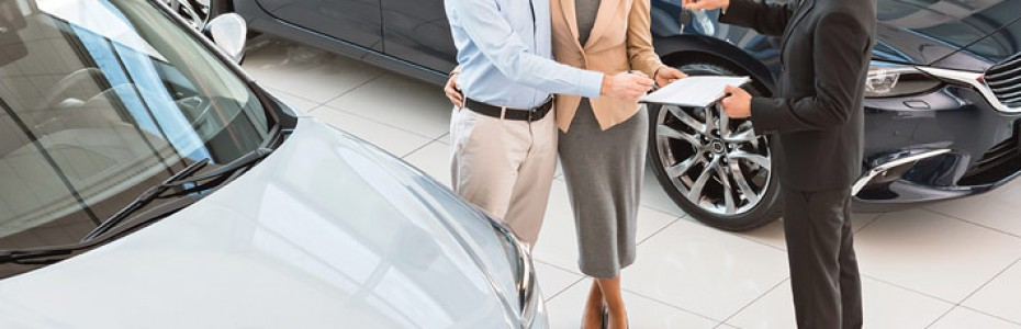 En marcha las ayudas para la compra de coche
