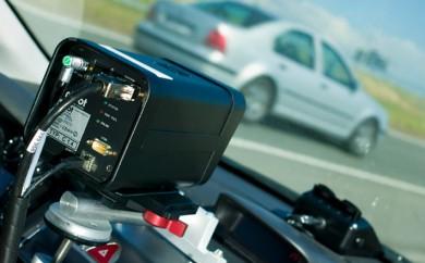 DGT retoma el calendario de campañas de vigilancia con controles de velocidad