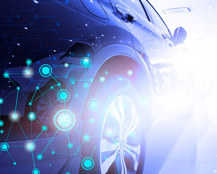 Bridgestone se asocia con Microsoft para aumentar la seguridad vial de los neumáticos