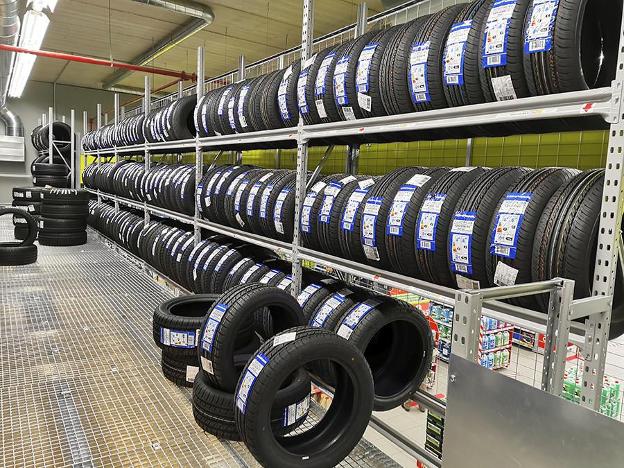 ¿Usar neumáticos usados es más barato? #NoCuela