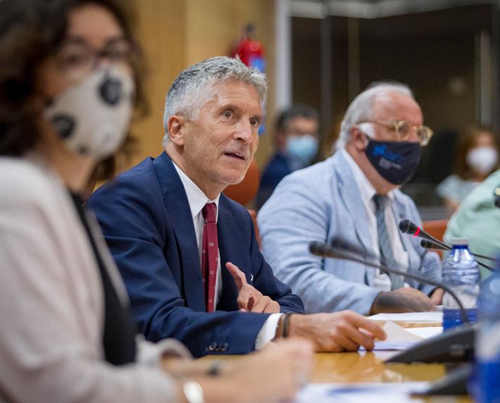 La Operación Especial Verano 2020 concluye con 202 fallecidos en siniestros de tráfico