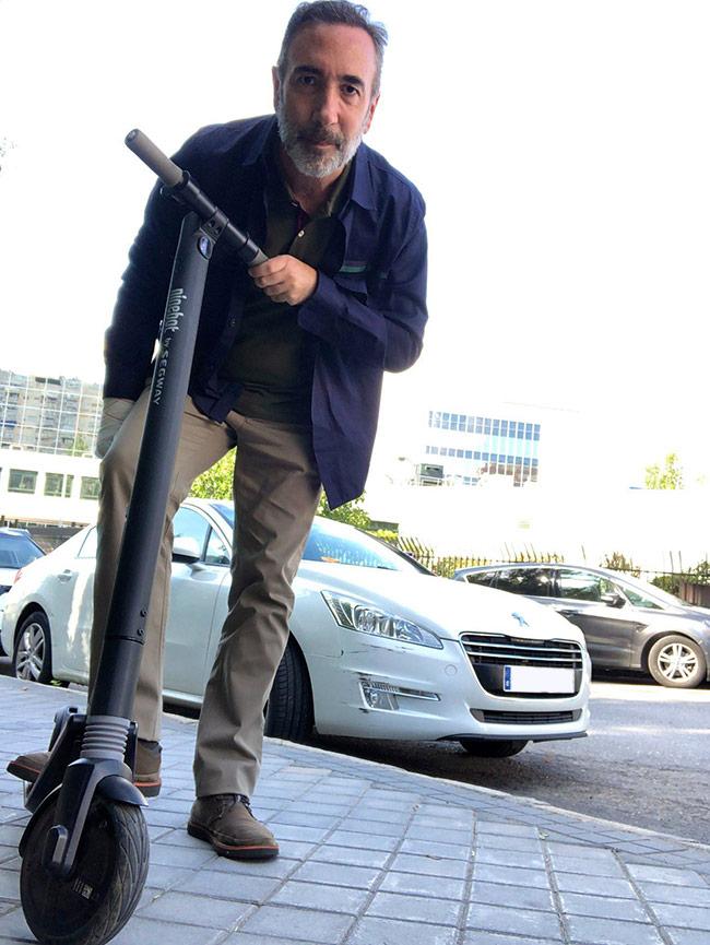 Fue Vert refuerza su apuesta por la movilidad sostenible