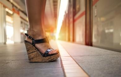 El 40% de la mujeres han sufrido una situación de acoso en sus desplazamientos por Barcelona