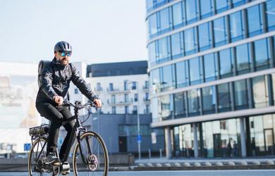 La bicicleta se incluye, por fin, en los Presupuestos Generales del Estado para 2021