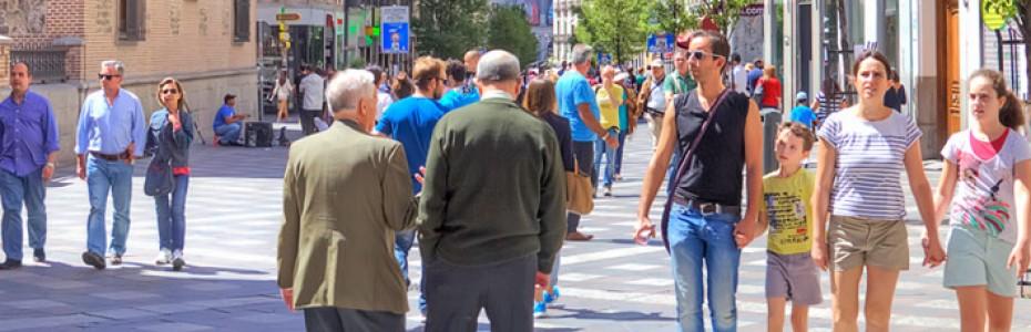 3 razones por las que las normas de convivencia en las calles van a cambiar