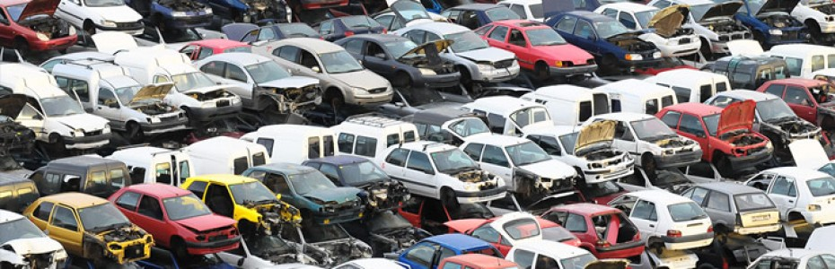 La DGT toma medidas contra el fraude de las bajas temporales de vehículos