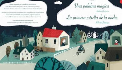 """El """"Libro Solidario por la Seguridad Vial Infantil"""" en beneficio del hospital nacional de parapléjicos de Toledo"""