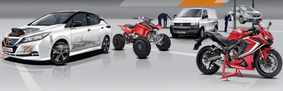 Estos son los vehículos más atendidos en un taller mecánico en 2020
