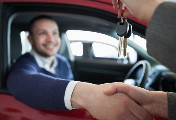 El bolsillo de los conductores no notará la subida del impuesto de matriculación