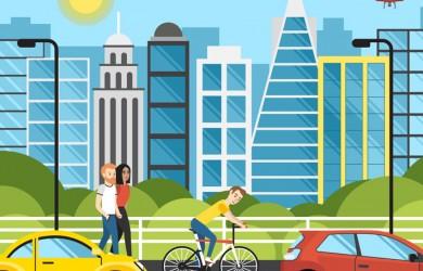 Resumen de las aportaciones a la consulta pública de la Ley de Movilidad Sostenible