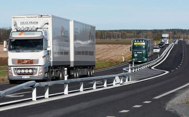 ¡Por fin! Ya tenemos norma española de Carreteras 2+1