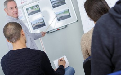 Nuevo título FP: Técnico Superior en Formación para la movilidad segura y sostenible