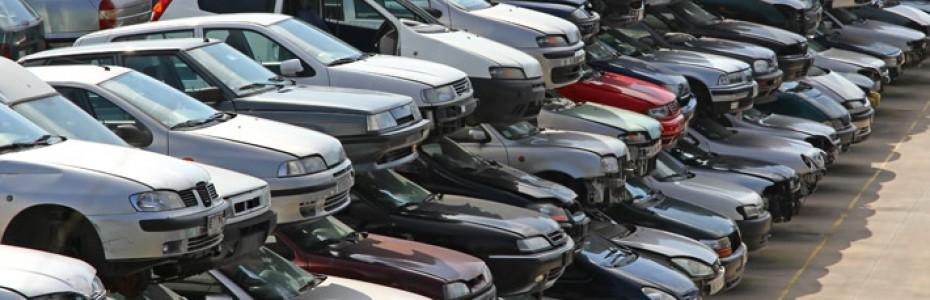 Las bajas temporales de los vehículos tendrán una duración máxima de 1 año