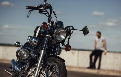 Los usuarios de motocicletas, con el apoyo del sector profesional, presentan sus enmiendas a la nueva Ley de Tráfico y Seguridad Vial