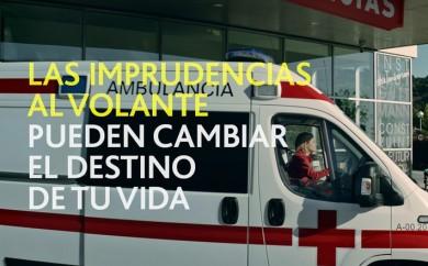 """""""Yo te llevo"""", la campaña de Fundación Abertis"""